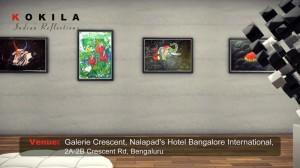 Kokila Bangalore